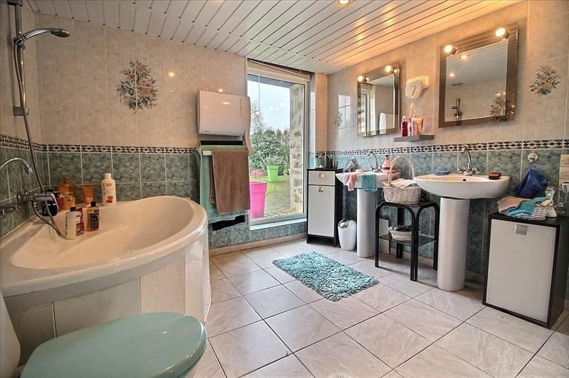 Sale house / villa Plouay 205450€ - Picture 8