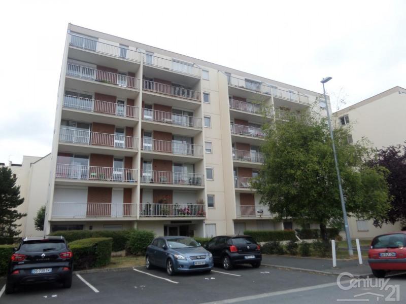 Aрендa квартирa Caen 565€ CC - Фото 5