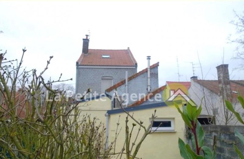 Vente maison / villa Billy berclau 106900€ - Photo 1
