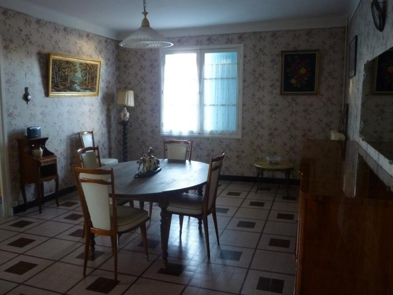 Vente maison / villa St pierre d'oleron 303600€ - Photo 3