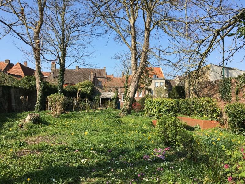 Vente maison / villa Aire sur la lys 183400€ - Photo 3