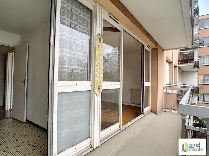 Vente appartement Creteil 222000€ - Photo 1