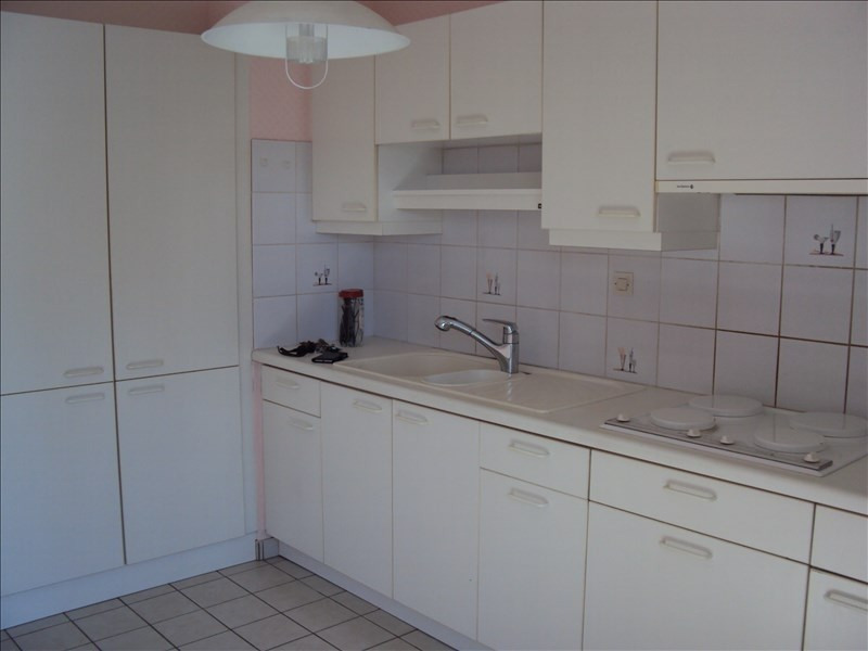 Vente appartement Mulhouse 130 000€ - Photo 4