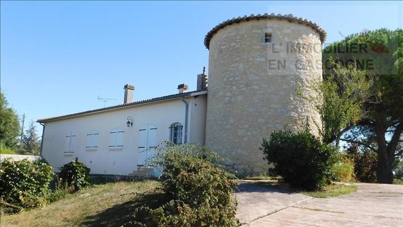 Vendita casa Auch 263000€ - Fotografia 3