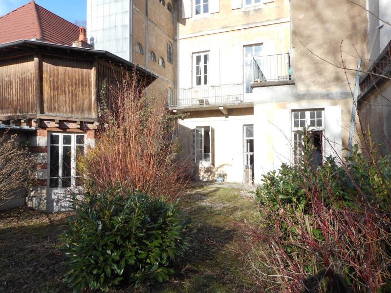 Vente appartement Lons-le-saunier 295000€ - Photo 2