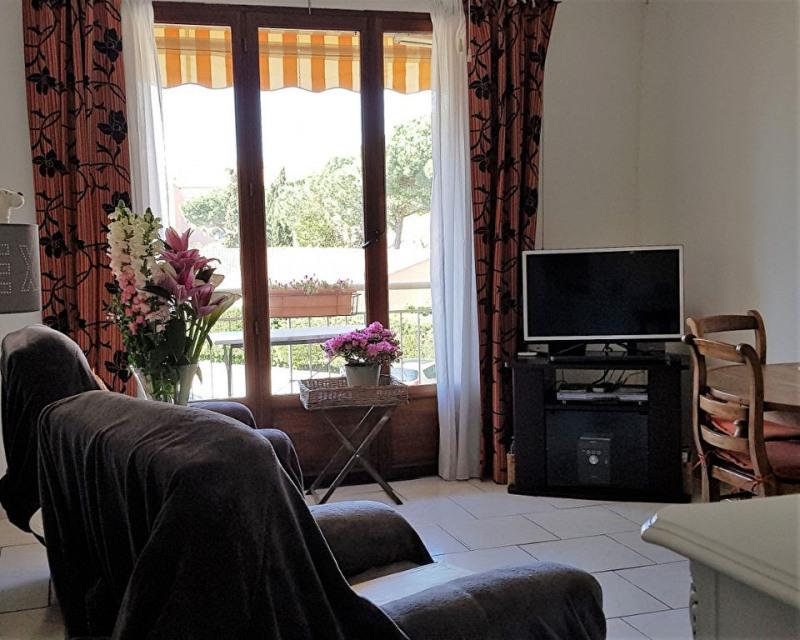 Vente appartement Frejus 134000€ - Photo 5