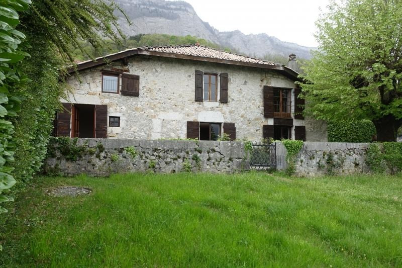Sale house / villa Biviers 520 000€ - Picture 1