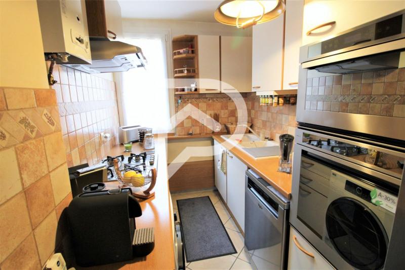 Vente appartement Eaubonne 205000€ - Photo 4