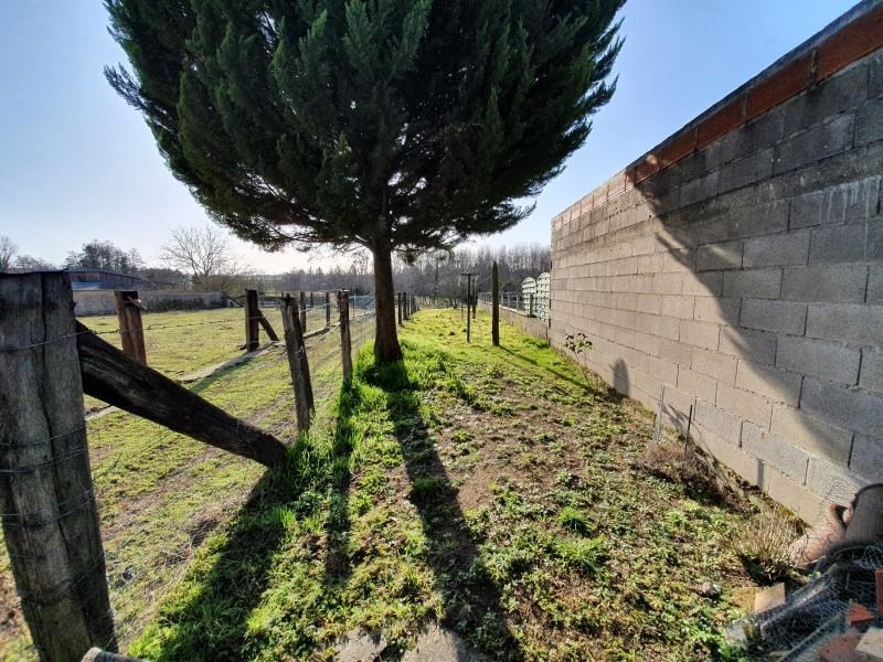 Rental house / villa Aubigny sur nere 512€ CC - Picture 10
