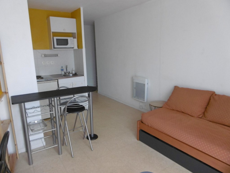 Rental apartment Rouen 400€ CC - Picture 2