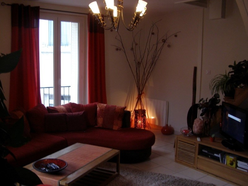 Vente appartement Vendome 126 000€ - Photo 4