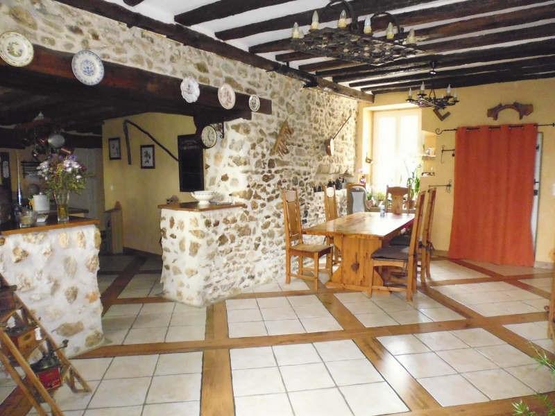 Vente maison / villa Briis sous forges 615000€ - Photo 6