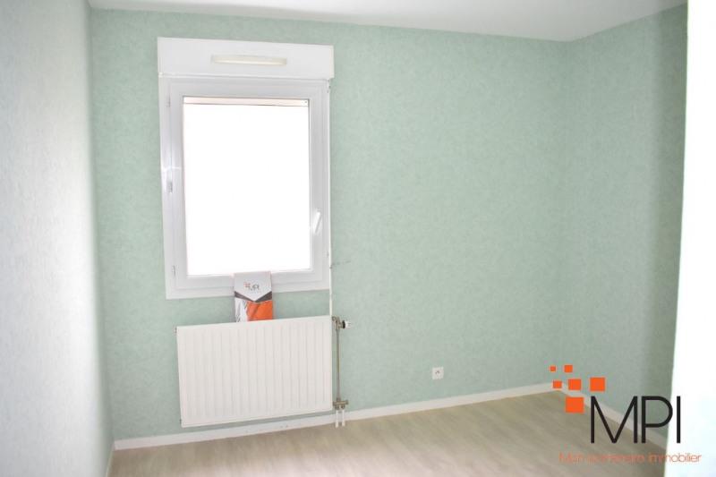 Vente appartement Mordelles 137020€ - Photo 5