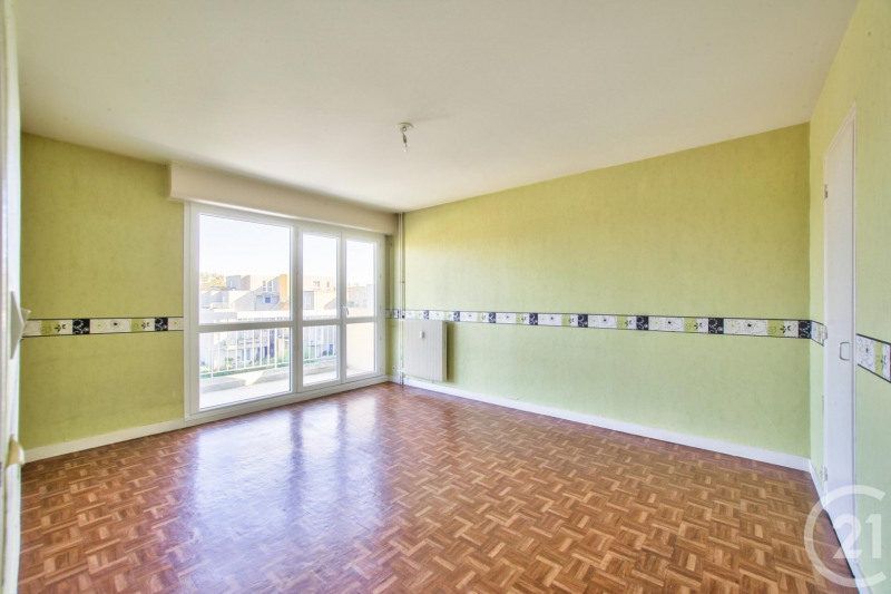 Sale apartment Herouville st clair 70 000€ - Picture 2