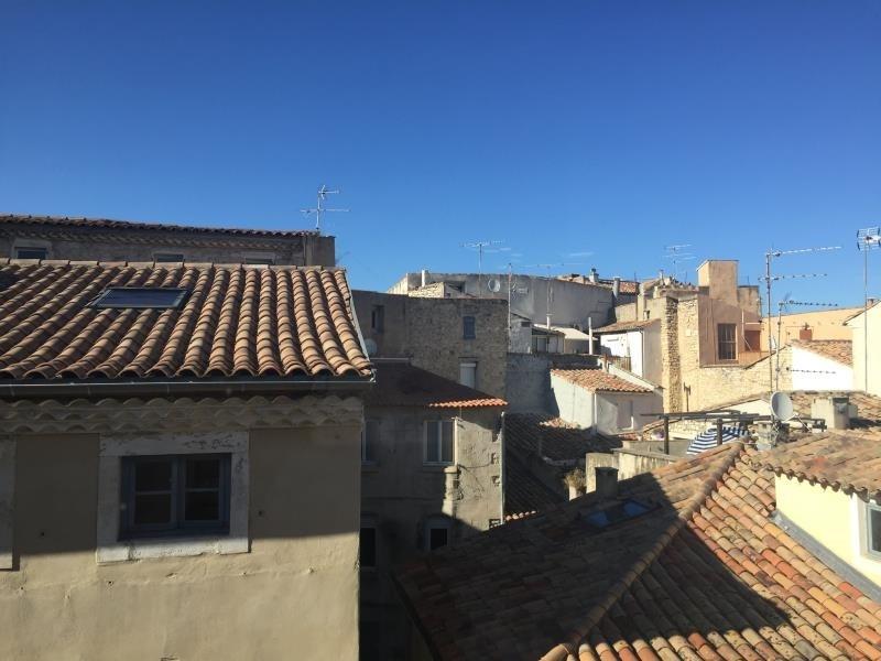 Sale apartment Nimes 80000€ - Picture 3