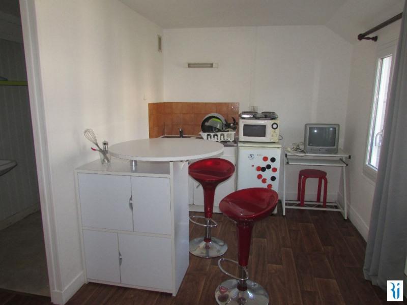 Vente appartement Rouen 73000€ - Photo 1