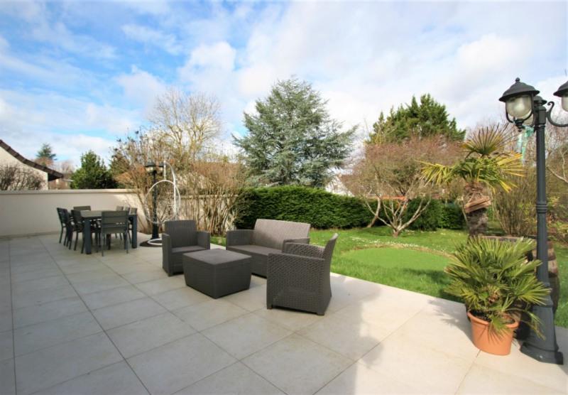 Sale house / villa Boissise le roi 399000€ - Picture 6
