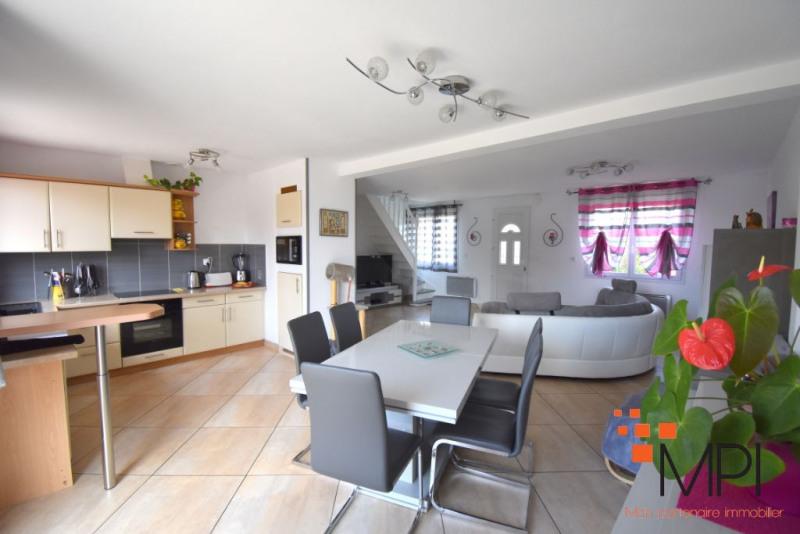 Vente maison / villa Breteil 230500€ - Photo 3