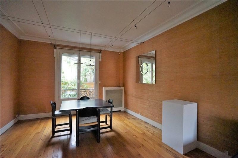 Verkoop  huis Bois colombes 820000€ - Foto 3