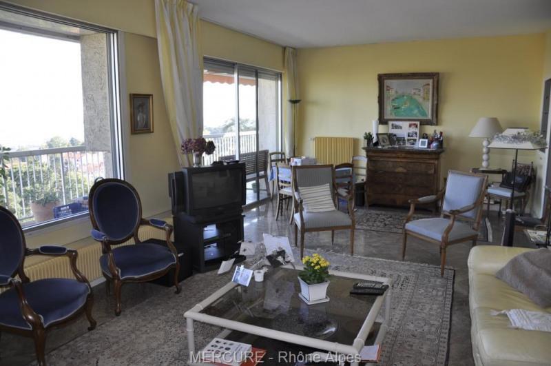 Deluxe sale apartment Sainte foy les lyon 895000€ - Picture 5