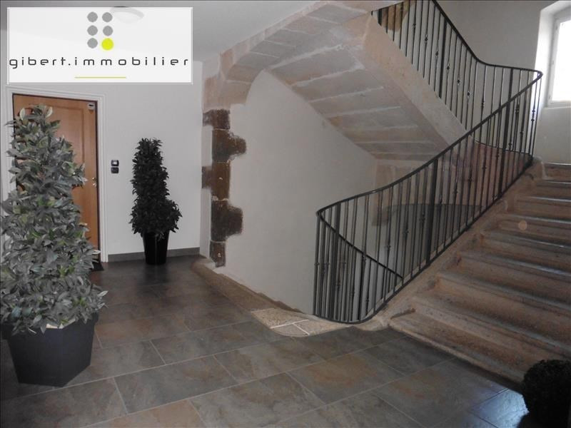 Location appartement Espaly st marcel 526,79€ CC - Photo 7