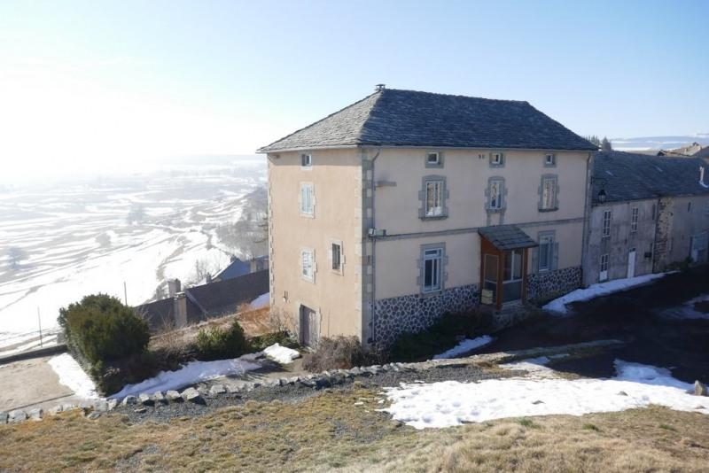 Sale house / villa Fay sur lignon 150000€ - Picture 1