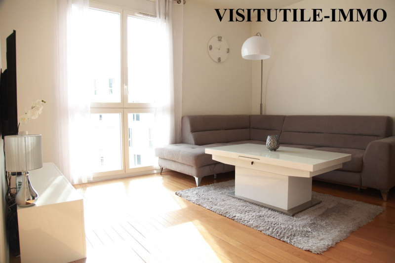 Vente appartement Issy-les-moulineaux 378 000€ - Photo 4