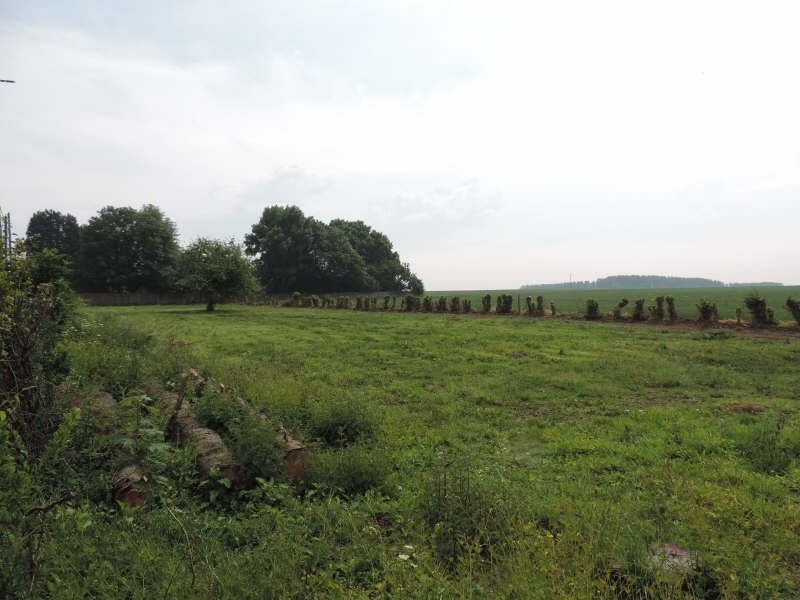 Vente terrain Bucquoy 33 000€ - Photo 1