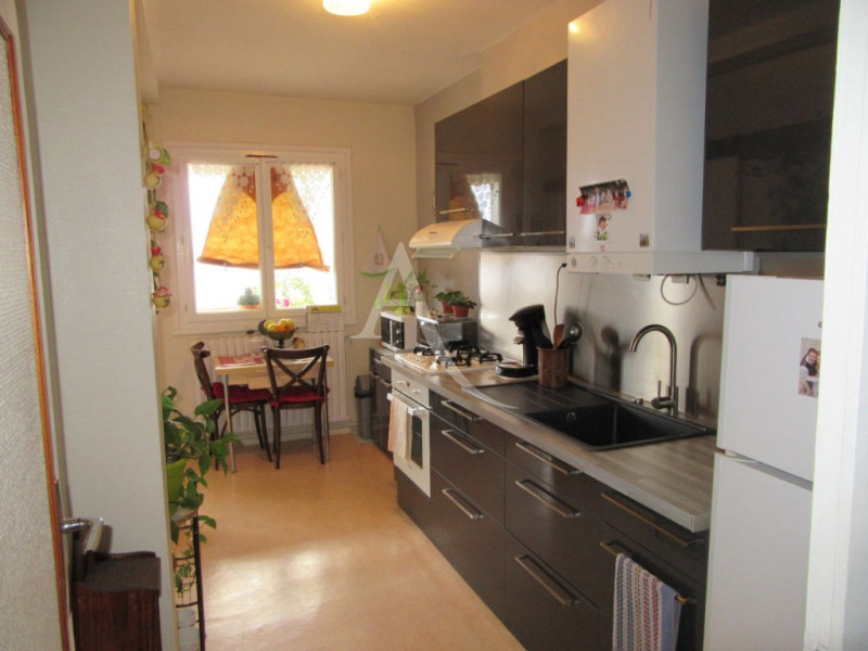 Sale apartment Trelissac 125000€ - Picture 2