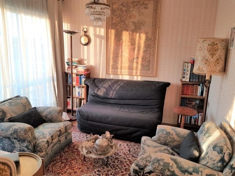 Sale apartment Châtillon 441000€ - Picture 4