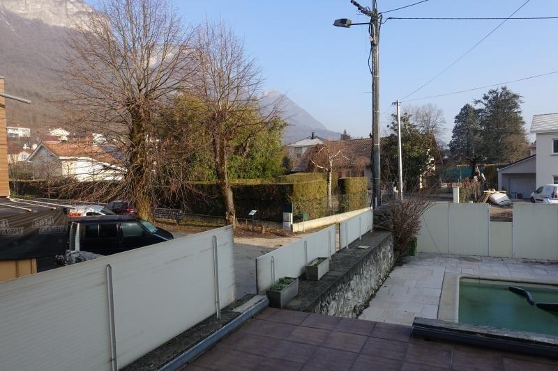 Sale house / villa Lumbin 290000€ - Picture 9