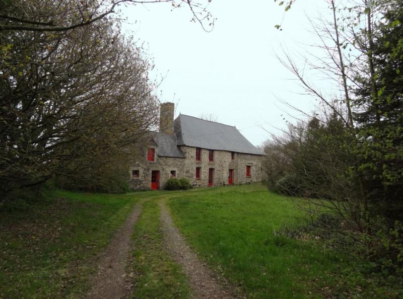 Deluxe sale house / villa Plaintel 249000€ - Picture 2