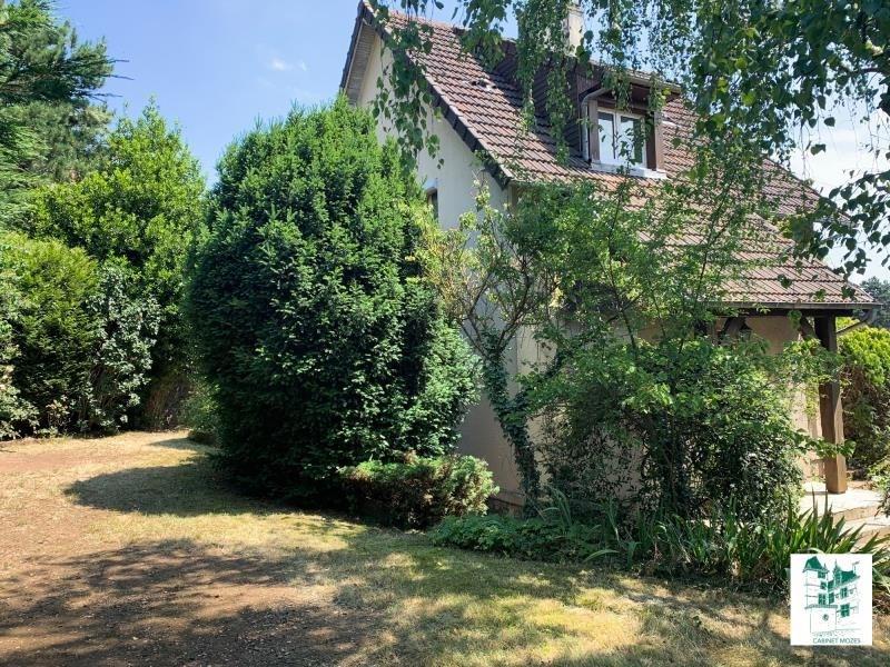 Vente maison / villa Caen 302100€ - Photo 2