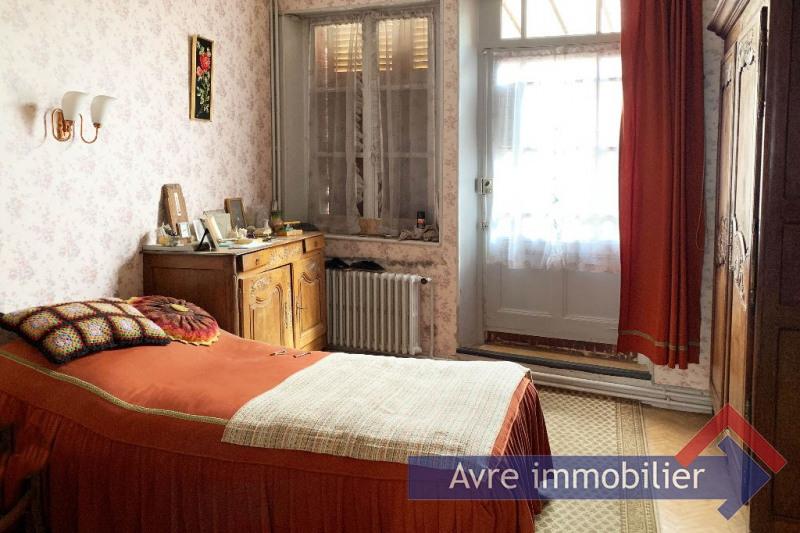 Sale house / villa Verneuil d'avre et d'iton 97000€ - Picture 3