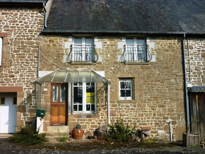 Vente maison / villa Poilley 38 000€ - Photo 1