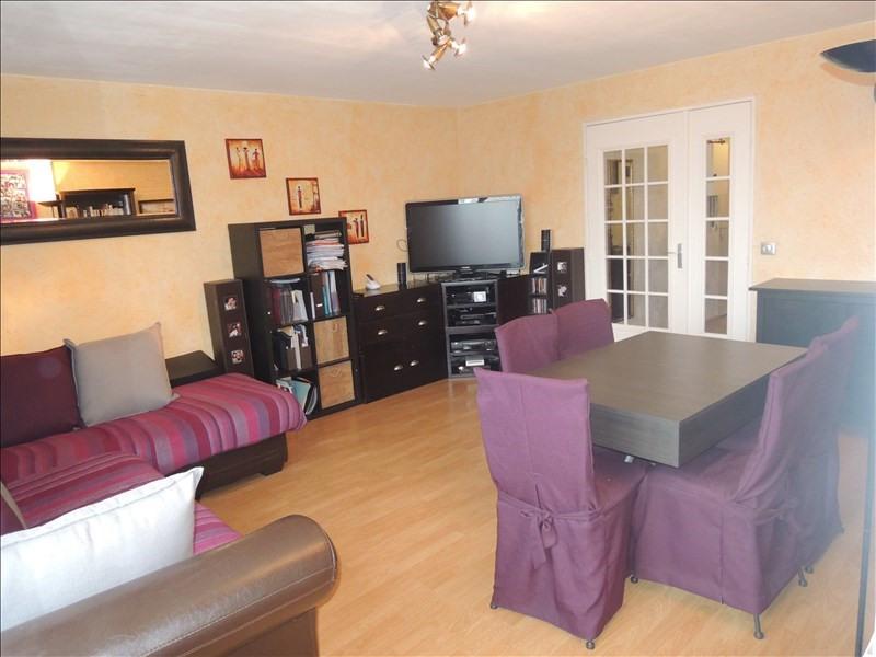 Vente appartement Poissy 217000€ - Photo 2