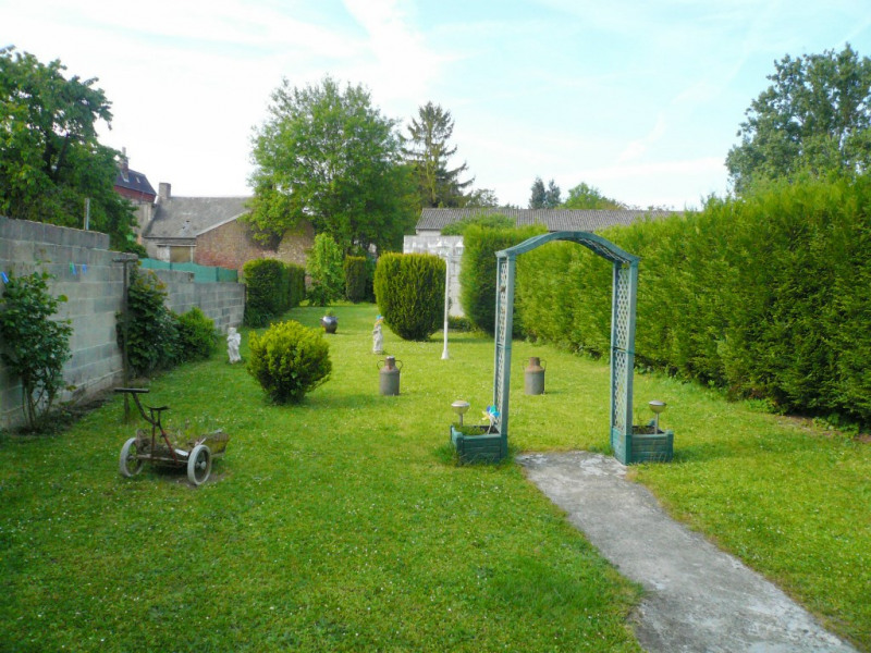 Sale house / villa Axe caudry-cambrai 94000€ - Picture 2