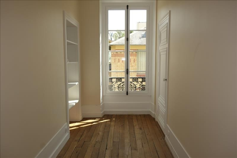 Deluxe sale apartment Versailles 1 150 000€ - Picture 9