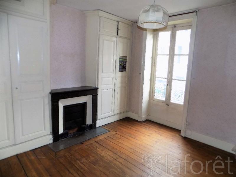 Vente maison / villa Beaujeu 75000€ - Photo 4