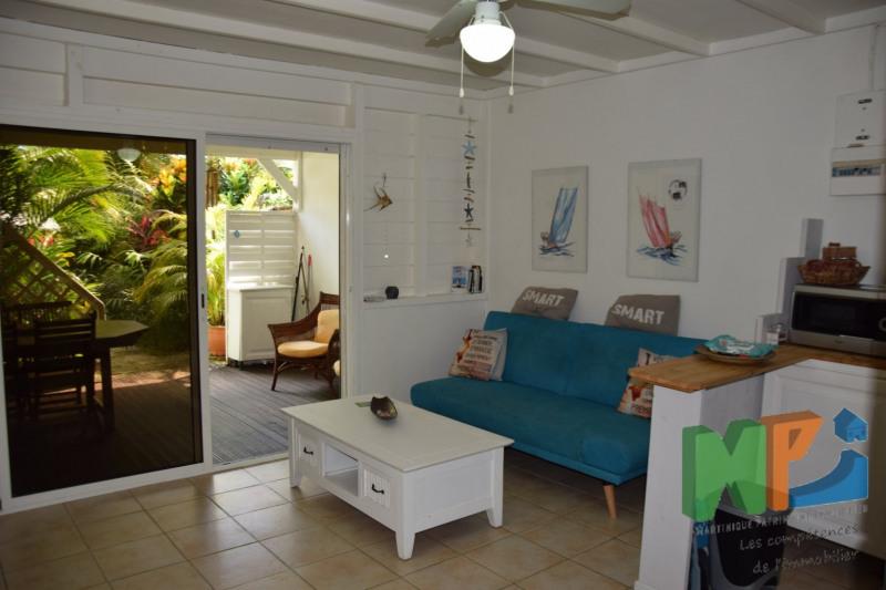 Sale apartment Les trois ilets 199800€ - Picture 4