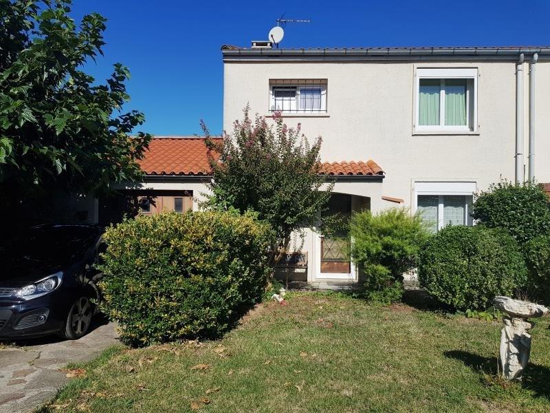 Sale house / villa Aiguefonde 130000€ - Picture 1