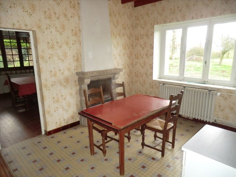 Vente maison / villa Romagne 135 200€ - Photo 4