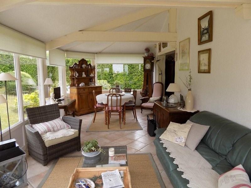 Verkoop  huis Touques 397000€ - Foto 3