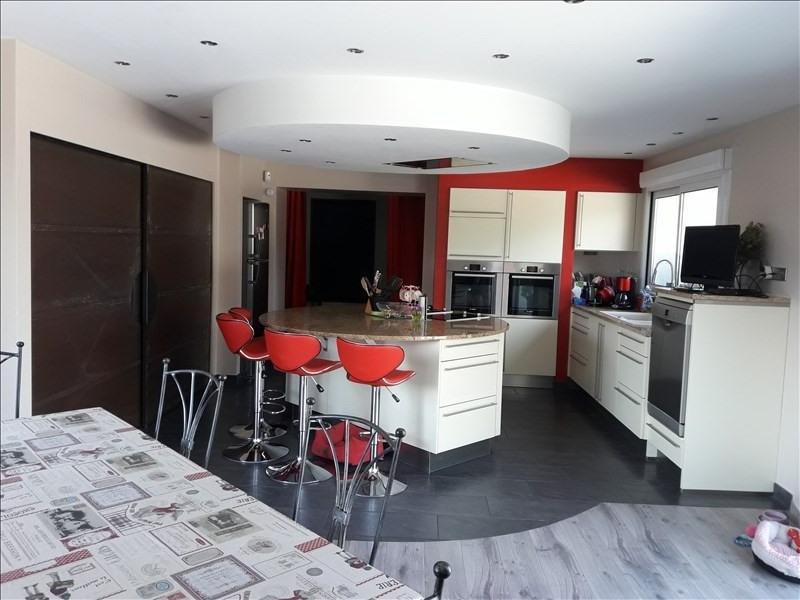 Sale house / villa Sains les marquion 400000€ - Picture 4