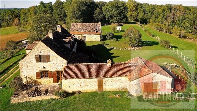 Vente maison / villa Couze et st front 390450€ - Photo 1