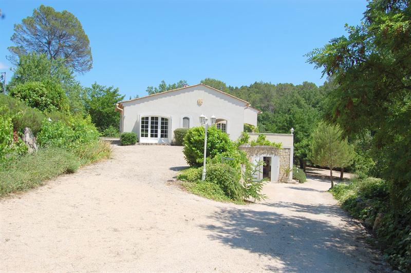 Престижная продажа дом Tourrettes 895000€ - Фото 12