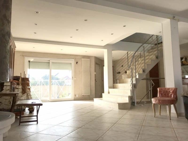Vente maison / villa Houilles 670000€ - Photo 2