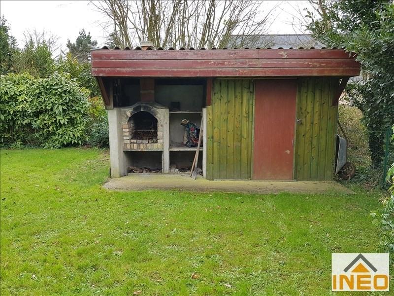 Vente maison / villa La meziere 312000€ - Photo 8