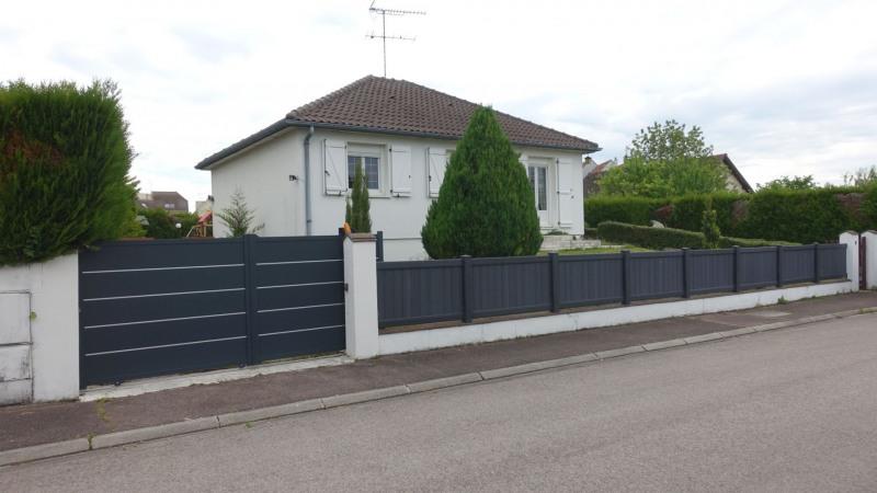 Maison à vendre aux Noës Près de Troyes