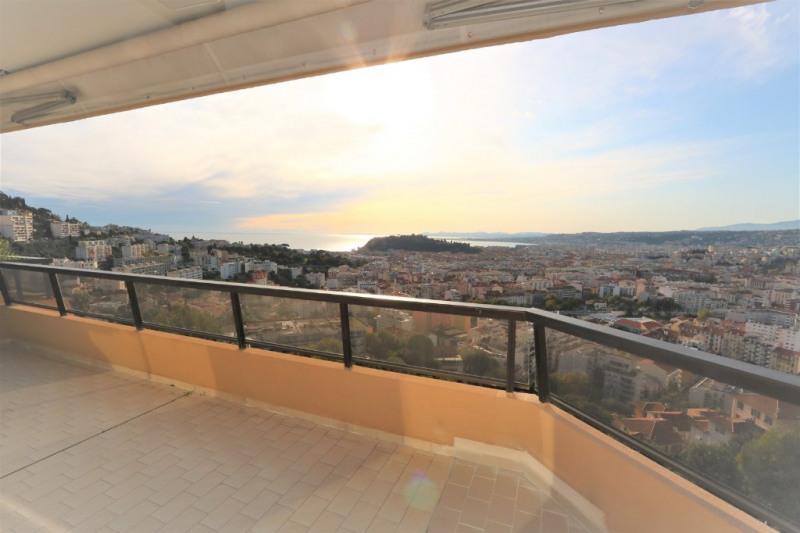 Verkoop van prestige  appartement Nice 1200000€ - Foto 5
